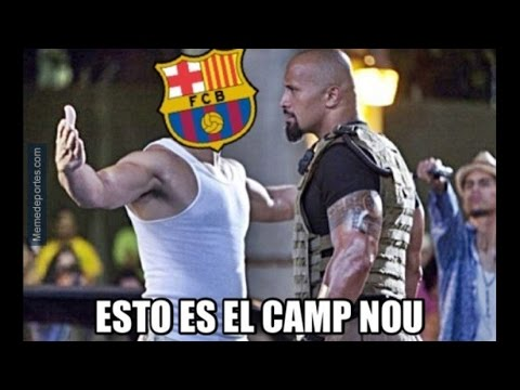 Memes !!!! Barcelona Vs Psg 6 1 Champions League 08 03