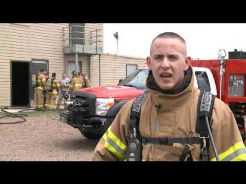 Altus Firefighters Train With New Technology