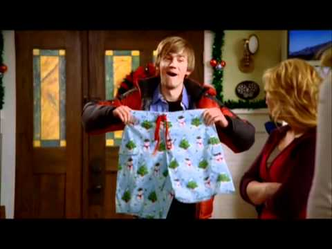 Deck The Halls - Music Video - Good Luck Charlie, It's Christmas! - Disney Channel Official