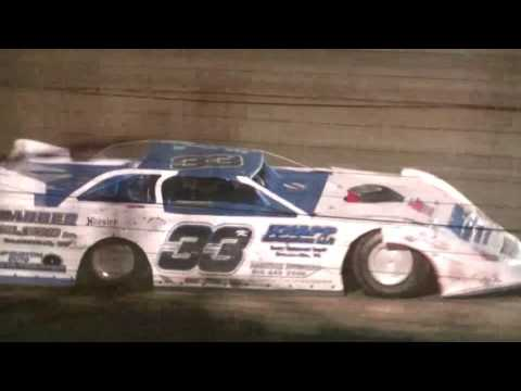 2016 09 03 Kyle Knapp Steelblock Latemodel Feature @ Marion Center Speedway