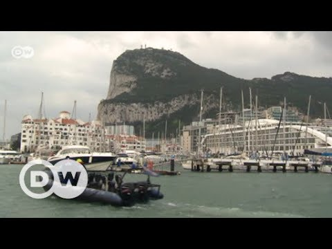 Brexit is worrying Gibraltar | DW English