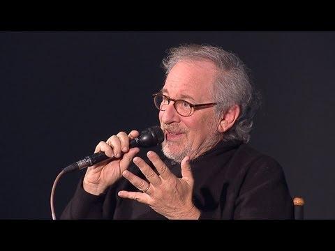 Spielberg Q&A Full