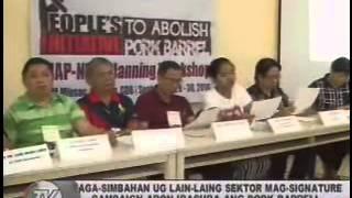 TV Patrol Northern Mindanao - September 30, 2014