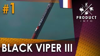 Black Viper III Canne