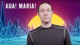 Meet the Stockers – Aua! Maria!