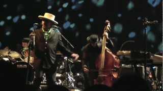 """Bob Dylan - """"Forgetful Heart"""" @ Rockhal Esch/Alzette Luxembourg 21.10.2011"""