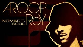 Aroop Roy - The Lonely Years feat. Sacha Williamson [Freestyle Records]