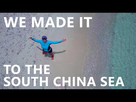WRECKS ROCKS AND REEFS - SAILING OUT OF SINGAPORE! Ep 81