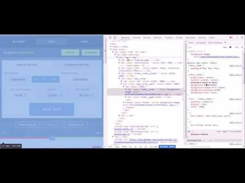 Заработок Биткоин Bitcoin на автомате с помощью программы