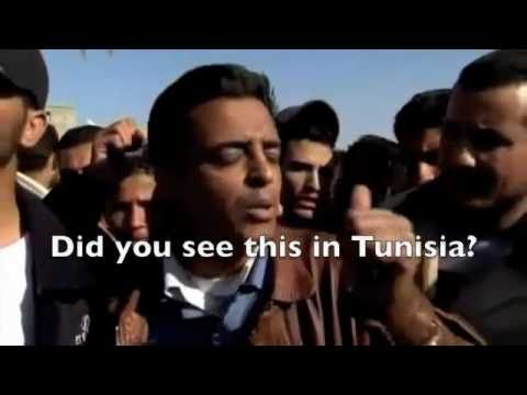 Media war on Libya