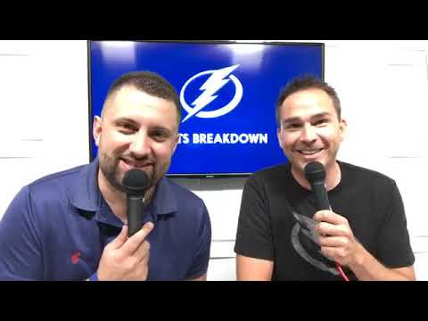 Sports Life With Jay Recher - Bolts Breakdown with Jay Recher and Bryan Burns 4/4/19