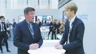 Intervju med Ilija Batljan, VD på Samhällsbyggnadsbolaget