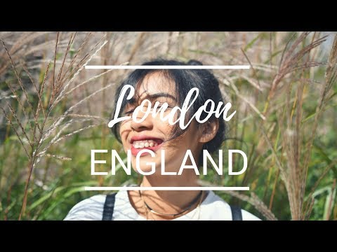 LIFE IN UK — LONDON | Lost Malaysian Student in London (1/3)