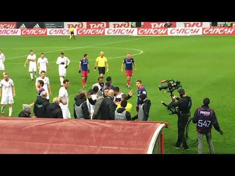 """Владимир Габулов: стадион """"Зенита"""" бешеный, но поле нужно доработатьиз YouTube · Длительность: 1 мин45 с"""