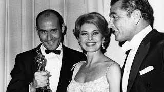 "Music Oscars® for ""West Side Story"" and ""Breakfast at Tiffany"