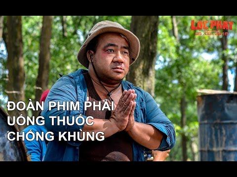 Xem phim Lộc Phát - Lộc Phát - Đoàn phim cần uống thuốc chống khùng