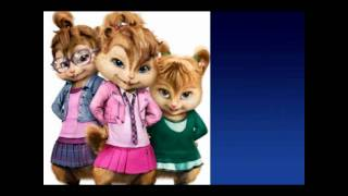 The Chipettes Beyonce Ego