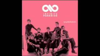 [Audio]INFINITE-04.Cover Girl MP3