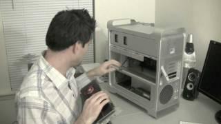 mac pro upgrade ati 5870 graphics card