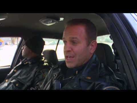 Neighboring Towns Give Newtown Police a Break