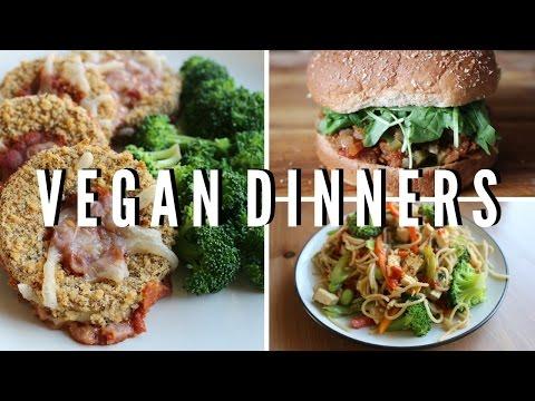Easy Dinner Recipes for Meatless Monday