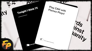 Cards Against Humanity With You! | Cards Against Humanity (Livestream)