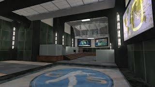 Counter-Strike: Condition Zero Deleted Scenes - Counter Terrorist Training