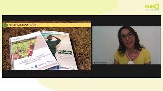 Raquel Caceres - La empatía, clave para la producción agrícola sostenible.