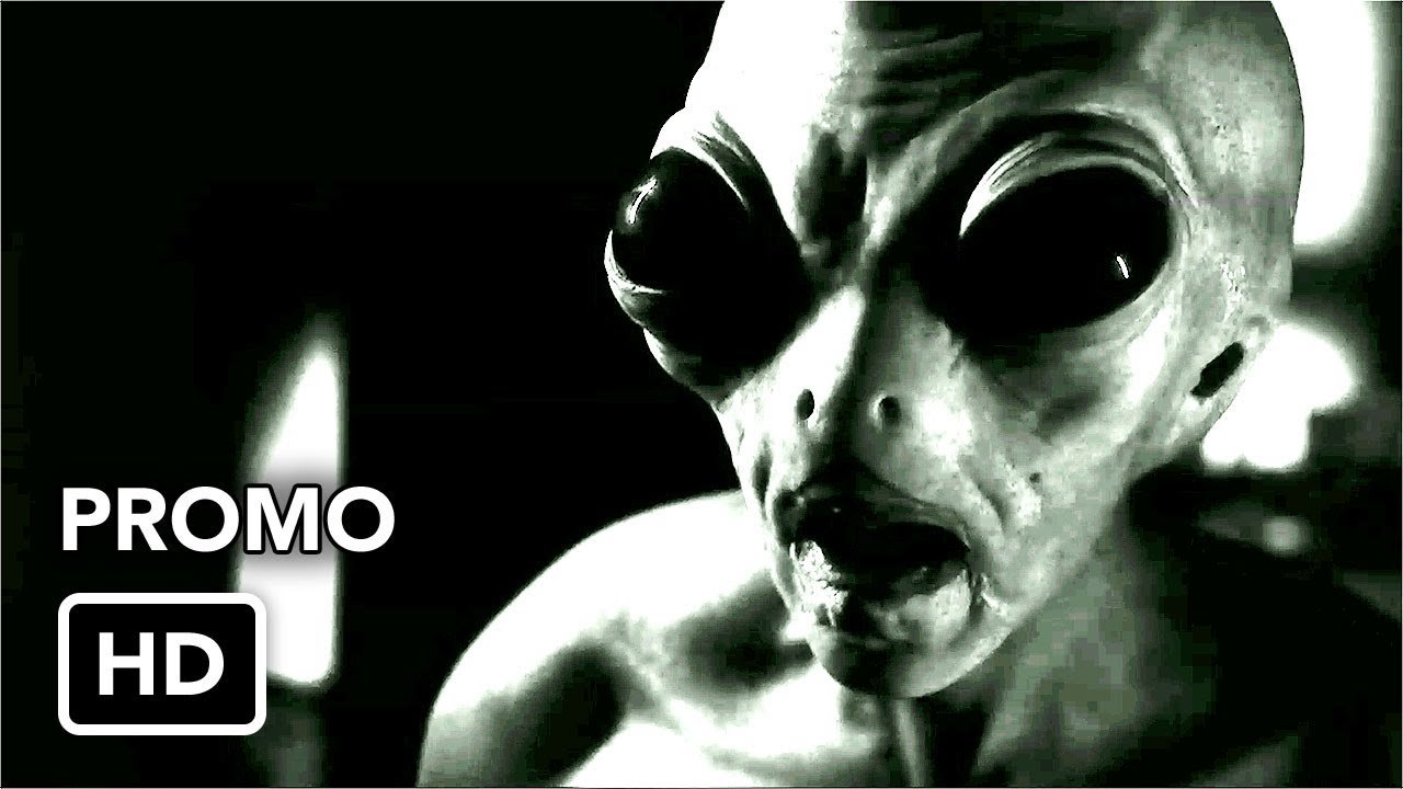 """Download American Horror Story 10x07 Promo """"Take Me To Your Leader"""" (HD) Part 2 - Death Valley (Aliens Story)"""