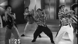 streetboys - tootsie roll.wmv