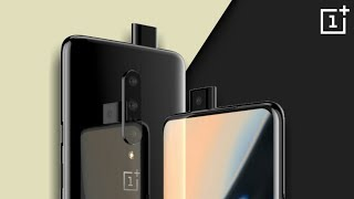 OnePlus 7 - First Look, Render, Specs | Galaxy S10 Killer