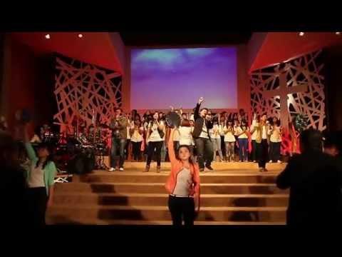 Medley Anugrah Terbesar & Kau Allah yang Kudus (worship song)