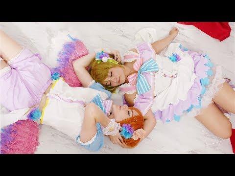 Love Live! Rin Hoshizora & Hanayo Koizumi (Cosplay Shoot)