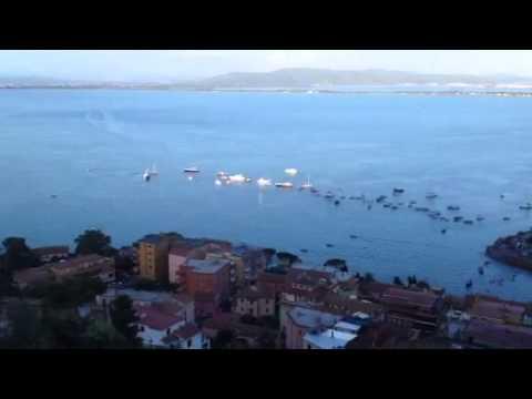Pslio Marinaro 15.08.2014 a Porto Santo Stefano - Monte Argentario (GR)