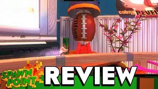 Action Henk | Game Review
