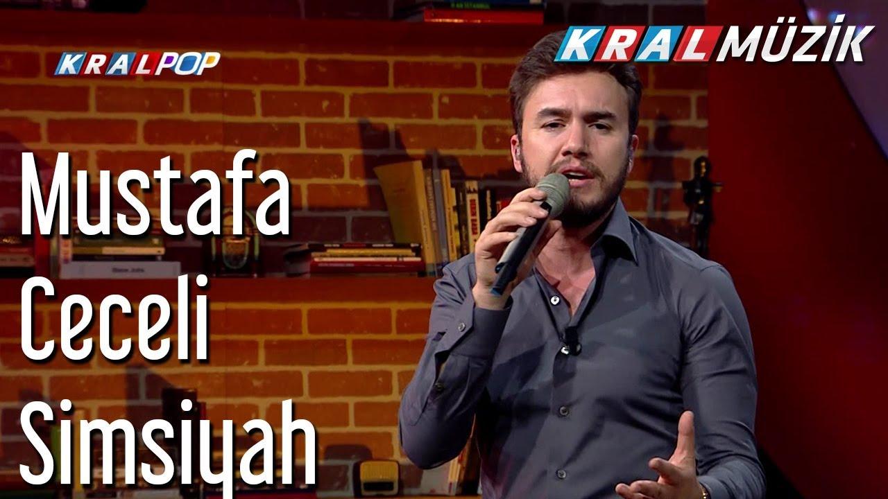 Mustafa Ceceli - Simsiyah (Mehmet'in Gezegeni)