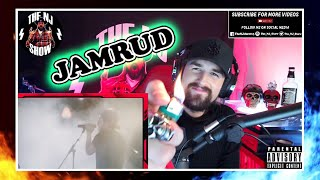 They are back!... Jamrud - Kabari Aku (Sounds From The Corner Live) REACTION!!!