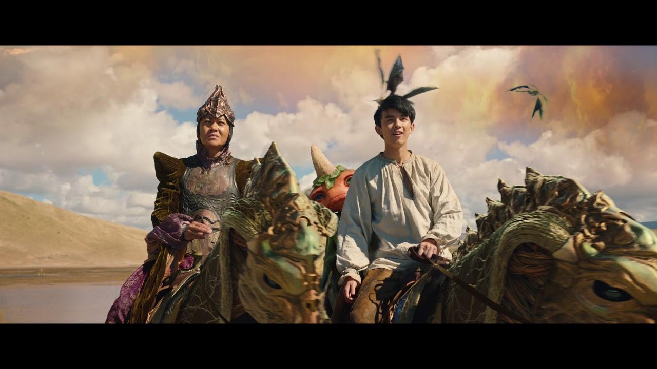 """Download Official Asura Trailer 《阿修罗》""""救世重生""""版官方预告片"""