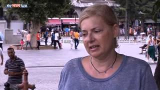 فيديو.. حكومة تركيا تعلن تراجع عائدات السياحة هذا العام