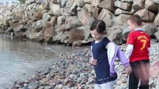 Salthill Caravan Park 2012/2013