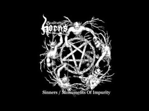 Gospel of the Horns - Sinners