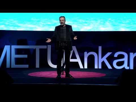 Galileo mu haklı, Giordano Bruno mu? | Levent Ülgen | TEDxMETUAnkara