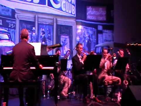 The Lakeshore Syncopators ~ Set #3 @ Bix Beiderbecke Jazz Festival ~ 2015