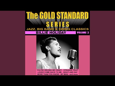 Prelude To A Kiss - Billie Holiday mp3