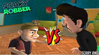 Scary Robber Home Clash - Z & K Games - NEW GAME RELEASED 2020