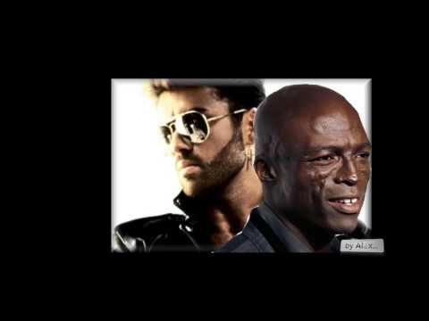 GEORGE MICHAEL and Seal