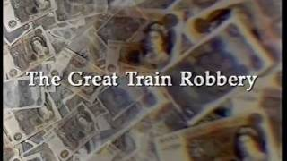 Secret History: The Great Train Robbery (Channel 4, 1999) w_adverts
