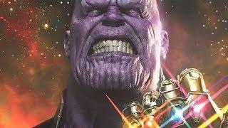 Вся правда про Таноса