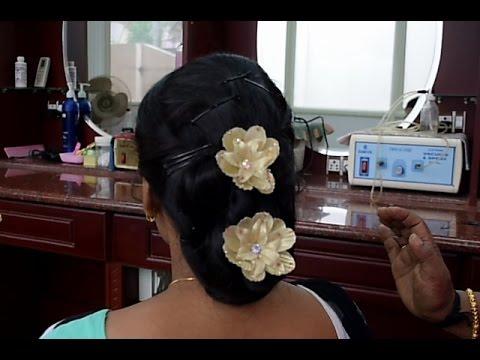 Wedding Hairstyles Kerala Christian Brides