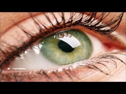 ➤ Get green eyes fast - Advanced Subliminal innerTalk